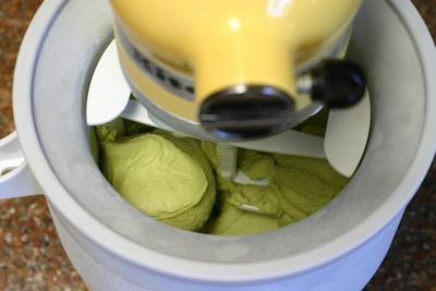 Hanya Perlu 3 Steps untuk Nikmati Matcha Banana Nice Cream Sendiri di Rumah!