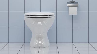 Hindari Toilet Yang Kotor