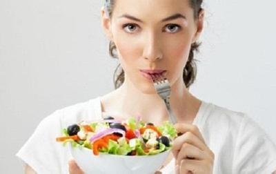 Pola Makan Yang Tepat