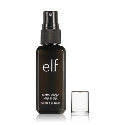 Matte Magic Mist & Set dari e.l.f. Cosmetics