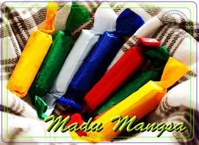 4. Madu Mongso
