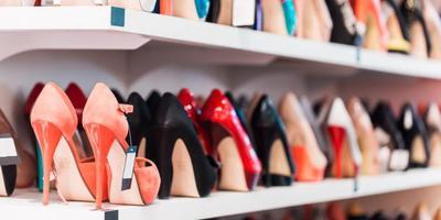 Lakukan 6 Hal ini Agar Sepatu Favoritmu Tetap Bersih dan Tahan Lama