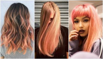 Warna Rambut Blorange Seperti Agnez Mo Kini Jadi Gaya Rambut Trendy di 2017