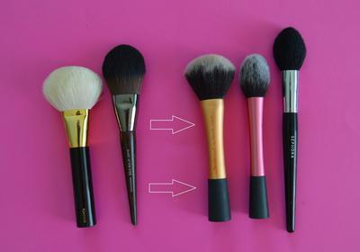 5 Brush Alternatif Ini Bisa Kamu Temukan di Drugstore dengan Harga Miring! (Bagian 2)