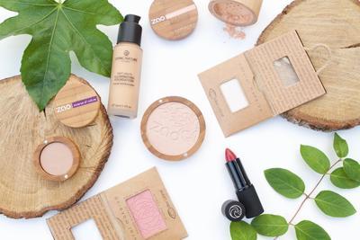 Ladies, Inilah 5 Alasan Utama Kenapa Kamu Harus Mulai Menggunakan Makeup Organik
