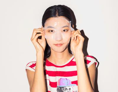 Lebih Hemat & Efektif! Coba DIY Sheet Mask yang Bisa Disesuaikan dengan Kebutuhan Kulitmu!