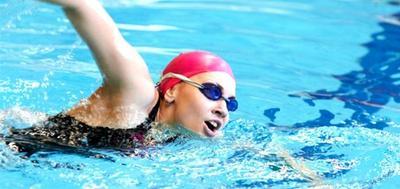 Jangan Gunakan Pada Saat Berenang