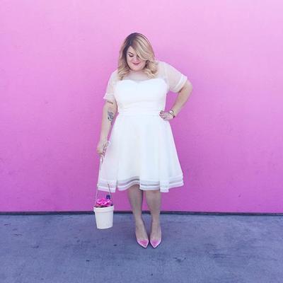 Pilih Baju Yang Sesuai Ukuran dan Kepribadian