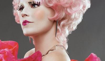 Trending! Indonesia Juga Punya Bulu Mata Unik yang Dipakai Di Film The Hunger Games!