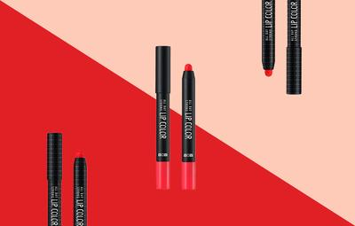 VOV All Day Strong Lip and Eye, Kosmetik Multifngsi asal Korea dengan Hasil yang Tahan Lama!