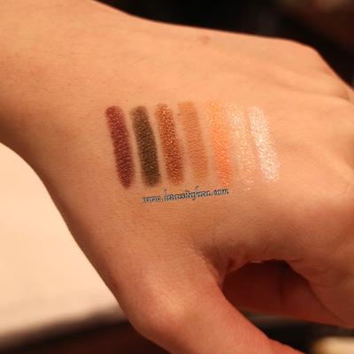 VOV All Day Strong Lip and Eye, Kosmetik Multifngsi asal Korea dengan Hasil yang Tahan Lama!