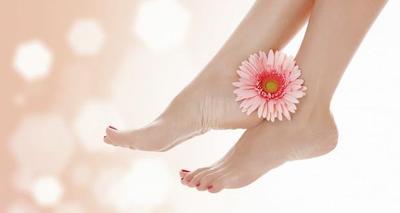 Lakukan 5 Hal Simpel Ini untuk Kaki Indah yang Sehat dan Terawat!