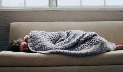 Inilah Alasan Mengapa Wanita Butuh Lebih Banyak Tidur Dibandingkan Pria