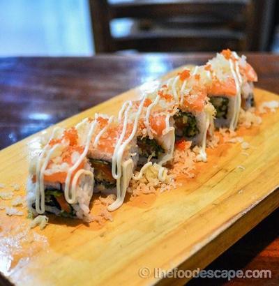 Takarajima Sushi
