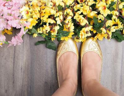 5 Tips Membeli Flat Shoes agar Kamu Bisa Tetap Tampil Stylish dengan Nyaman