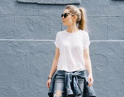 Cara Paling Tepat untuk Merawat Baju Putih Kesayanganmu Agar Tidak Cepat Kusam