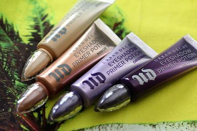Eyeshadow Primer Favorit Para MUA Internasional untuk Eye Makeup Lebih Tahan Lama