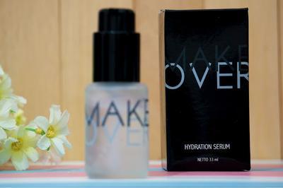 Primer Lokal di Bawah Rp100.000 Ini Mampu Meratakan dan Membuat Makeup Tahan Lama!