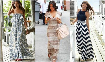 10 Fashion Item yang Harus Dihindari Wanita Bertubuh Pendek (Part 1)