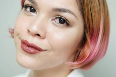 Rekomendasi Lipstik Nude Lokal yang Dapat Membuat Wajah Cantik Natural