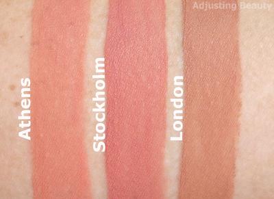 Paling Populer di Sosmed! Ini Dia Lipstik Matte Nude yang Disukai Para Beauty Enthusiast