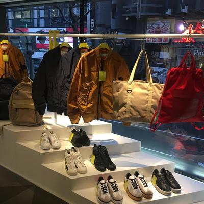 Jangan Ngaku Fashion Addict Kalau Belum Pernah ke Toko Brand Jepang yang Satu Ini!