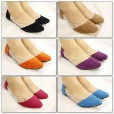 Senadakan Warna Sepatu dan Kulit Kamu