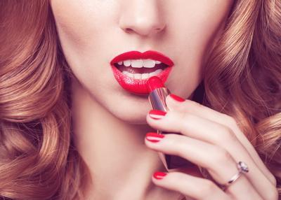Ternyata Kamu Bisa Melihat Kepribadianmu dari Bentuk Ujung Lipstikmu!