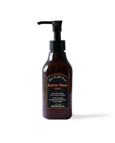 Surprise, Honey! Shampoo by The Bath Box