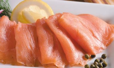 Rajin Mengonsumsi Ikan