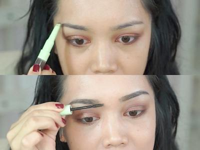 Jangan Lakukan 5 Kesalahan Sepele Ini Kalau Kamu Menginginkan Alis On Fleek Natural!