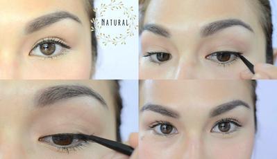 6. Eyeliner