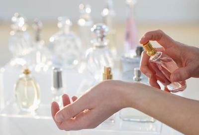 Hindari Parfum