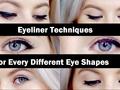Berbagai Gaya Eyeliner Terbaik untuk Semua Bentuk Mata, Mana yang Paling Cocok Untukmu?