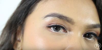 Rekomendasi Liquid Eyeliner Drugstore yang Waterproof, Cocok untuk Kelopak Mata yang Oily!