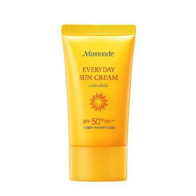 Mamonde Everyday Sun Cream
