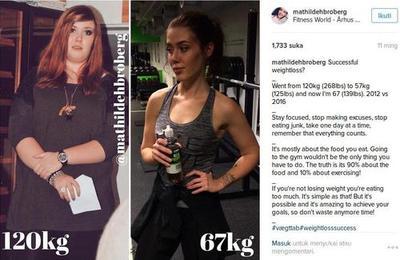 Ingin Berat Badan Turun Secara Cepat? Yuk Coba Diet Unik Menggunakan 3 Alat Makan Ini!