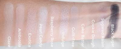 Eyeshadow Palette Beraroma Cokelat yang Membuat Tampilan Mata Fresh & Cantik Natural