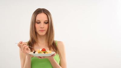 """Jangan Salah! Makanan & Minuman """"Sehat"""" Ini Justru Dapat Mengganggu Dietmu Lho!"""