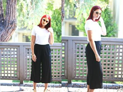 10 Fashion Item yang Harus Dihindari Wanita Bertubuh Pendek (Part 2)