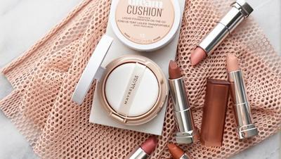 Intip Produk Terbaru Maybelline Cosmetics di Tahun 2017!