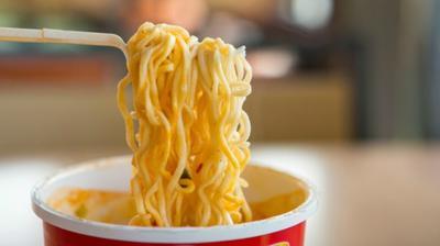 Walaupun Lezat, Kamu Harus Menghindari Makanan Ini Ketika Diet Kalau Tidak Mau Gemuk!