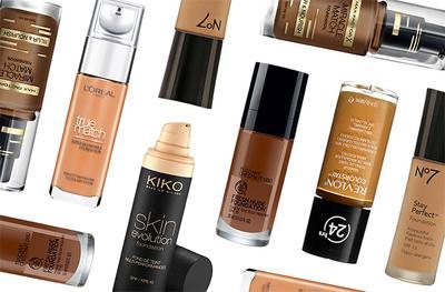 Intip Panduan Lengkap Memilih Makeup yang Tepat untuk Kulit Sawo Matang!