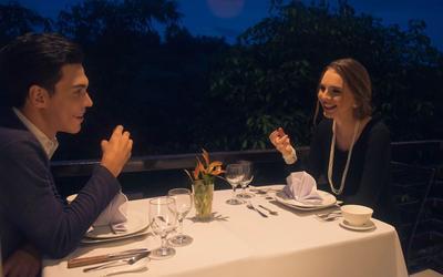 Butuh Rekomendasi Tempat Makan Romantis? Intip 4 Restoran Ini Yuk!