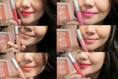 Ini Dia Panduan Memilih Shades Matte Lip Cream Wardah yang Cocok Untukmu!