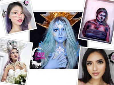 Ikuti Keseruan Seni Ber-Makeup dan Dapatkan Ratusan Juta Rupiah dari NYX Professional Makeup!