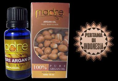 Madre Argan Oil