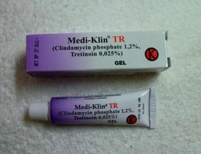 Mediklin TR