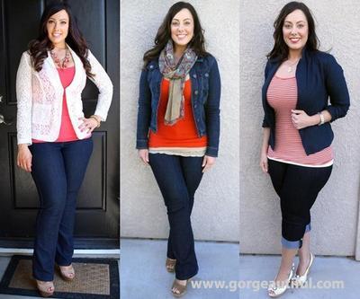 5. Perhatikan Layer Cloth yang Dipakai