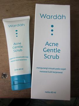 Wardah Acne Series